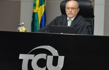 STF rejeita denúncia contra ministro do TCU
