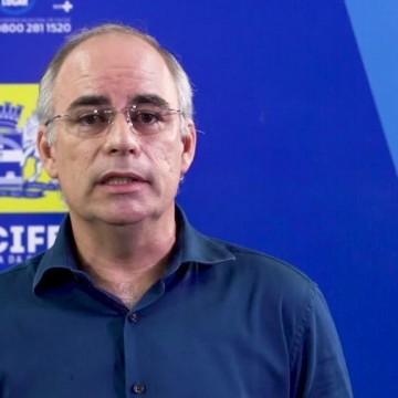 Impacto da pandemia chega a R$ 890 milhões nas contas públicas do Recife