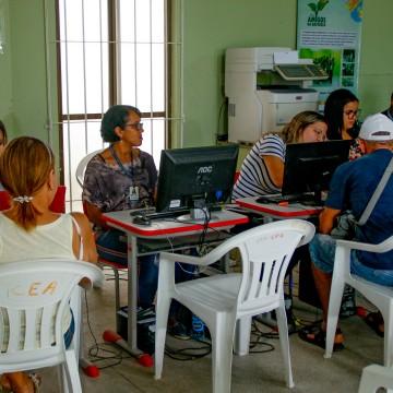 Agendamento de ambulantes para o Carnaval de Olinda seguem até  próxima terça (28)