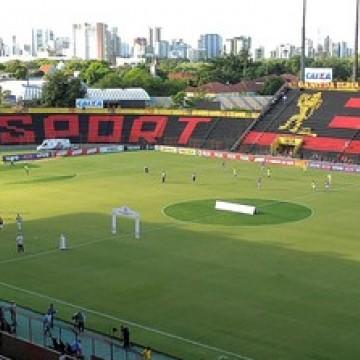 Clássico das Multidões pela Copa do Nordeste 2020 será na Ilha do Retiro