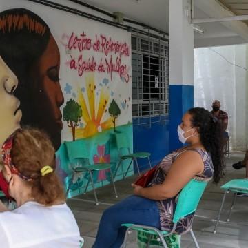 Ambulatório de endocrinologia feminina oferece serviços gratuitos no município do Jaboatão