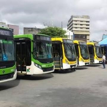 Com o Plano de Convivência e o retorno das atividades frota de transporte público deve aumentar
