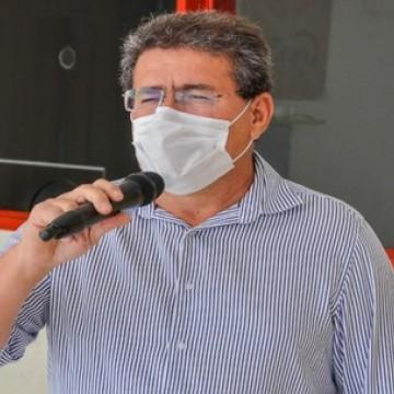 Luciano Duque defende candidatura própria do PT no estado e rechaça disputar em chapa majoritária do PSB