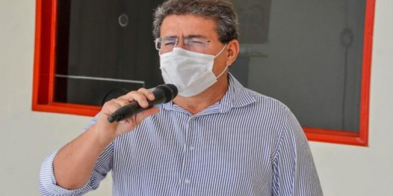 O ex-gestor destacou os avanços econômicos e estruturais da região do Sertão do Pajeú nos últimos anos