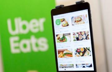 Uber Eats começa a funcionar em Caruaru