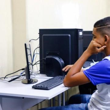 Rede municipal de ensino de Olinda lança nova plataforma digital