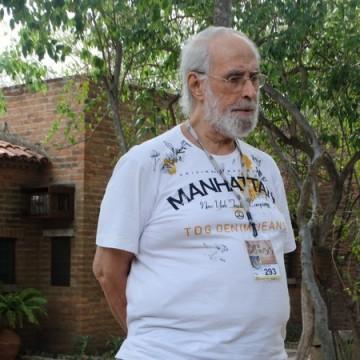 Morre aos 84 anos, ator e diretor da Paixão de Cristo de Fazenda Nova