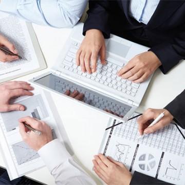 Confiança dos empresários alcança maior nível desde 2012