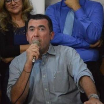 Câmara de vereadores de palmares oferece denúncia para cassação do prefeito da cidade