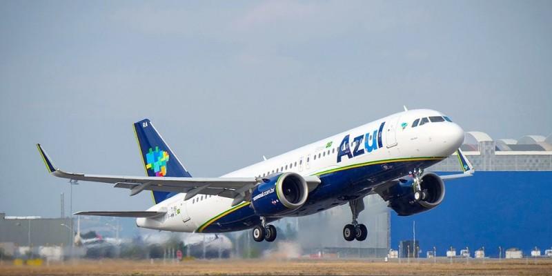 De acordo com a companhia aérea, todos os voos vão seguir os protocolos de higiene e segurança adotados desde o início da pandemia.