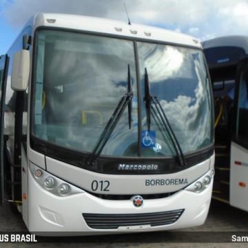 Linhas de ônibus opcionais operam em teste no Grande Recife