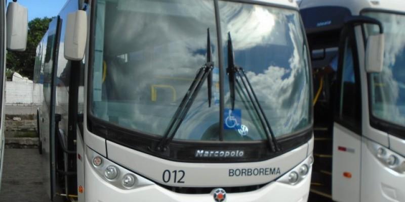 As duas novas linhas atendem os Curados, na capital e Jaboatão dos Guararapes, e o bairro de Boa Viagem.