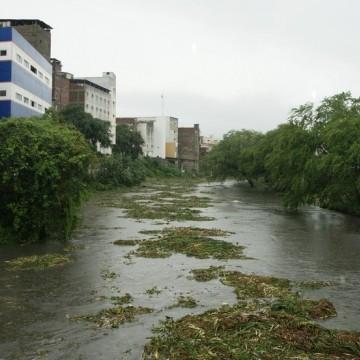Propostas para o Rio Ipojuca