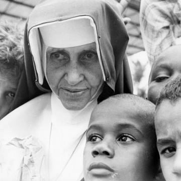 Pernambucana pode ser a primeira santa nascida no estado