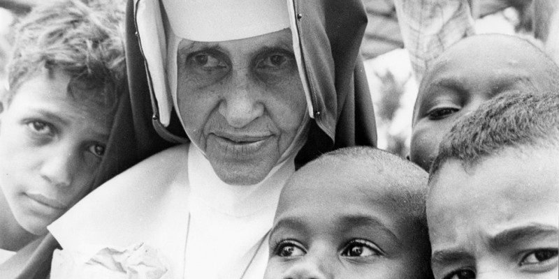 Irmã Adélia, nascida em Pernambuco, tem pedido de canonização feito ao Vaticano