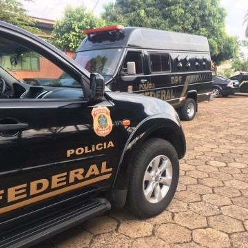 Polícia Federal prende advogado pernambucano acusado por aplicar golpes