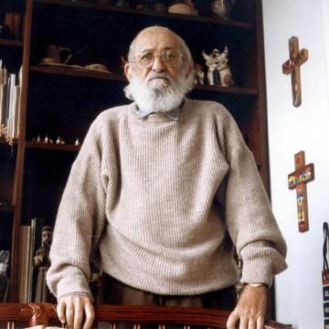 Cem anos de Paulo Freire