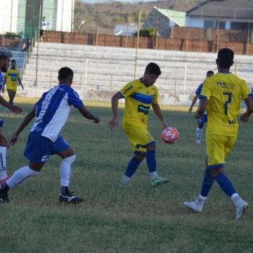 Caruaru City enfrenta o Ipojuca pelo Campeonato Pernambucano Série A2