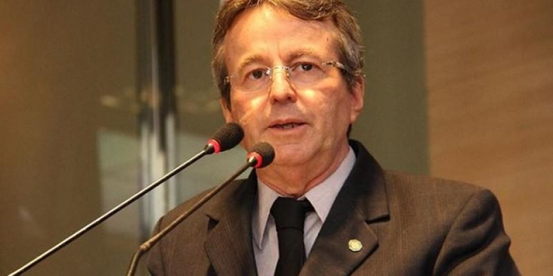 Convocação foi feita pelo vereador João da Costa (PT)