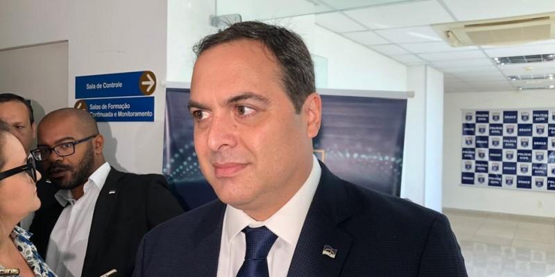 De acordo com a gestão do governo do Pernambuco, nos últimos 12 meses, o estado teve menos repasse do Governo Federal