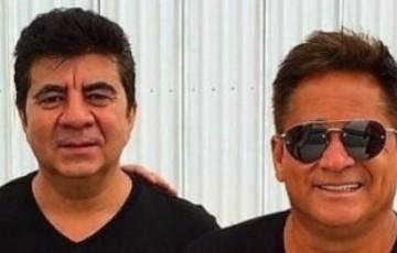 Assessor do cantor Leonardo morre com tiros acidentais