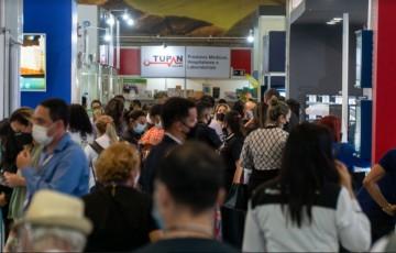 Feira de Saúde pretende movimentar R$ 200 milhões no setor