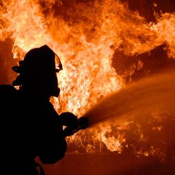 Riscos de incêndios urbanos