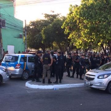 Recife lidera ranking de tiroteios e disparos de arma de fogo em pandemia