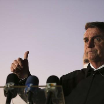 Bolsonaro anuncia veto à proibição de festa em condomínio por síndico