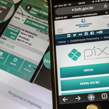 FGTS poderá ser recolhido com Pix a partir de janeiro
