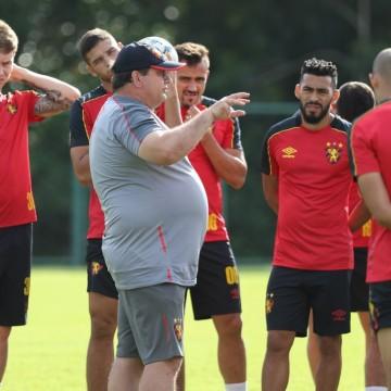 Sport quer manter bom retrospecto como visitante contra o Brasil de Pelotas