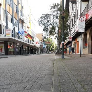 Pernambuco em quarentena a partir de quinta. a medida fica em vigor até 28 de março