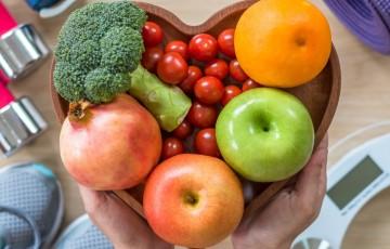 Veja dicas para melhorar a sua alimentação e ter uma vida saudável