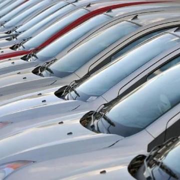 Anfavea estima aumento de 9,4% na venda de veículos novos em 2020
