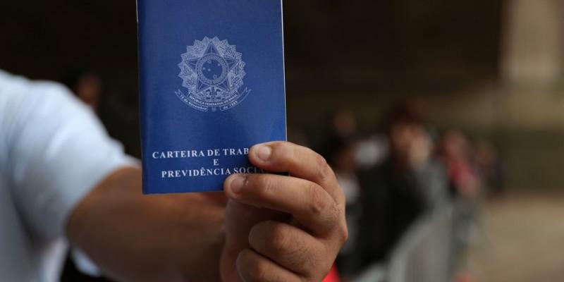 Os setores que mais contribuíram para o total das vagas criadas em Pernambuco foram indústria, serviços e comércio