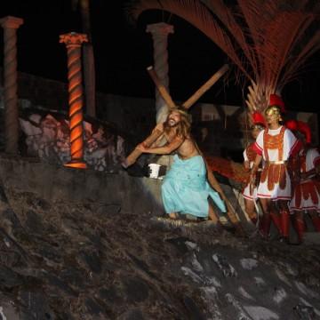 Espetáculo da Paixão de Cristo de Moreno é adiado