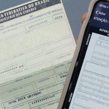 Começa na próxima terça (9), pagamento do IPVA 2021 em Pernambuco