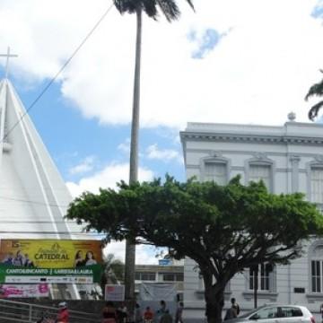 Programação da Semana Santa em Caruaru, foi divulgada pela Catedral de Nossa Senhora das Dores