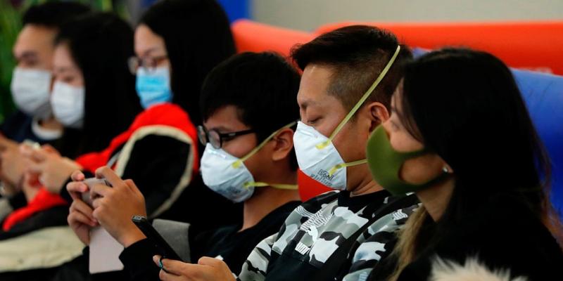 A doença motiva queda de investimentos na China