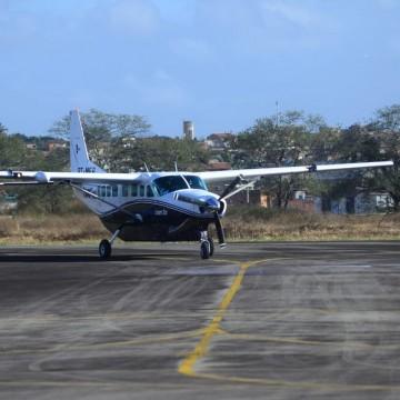 Caruaru e Serra Talhada ganham voos diretos para o Recife