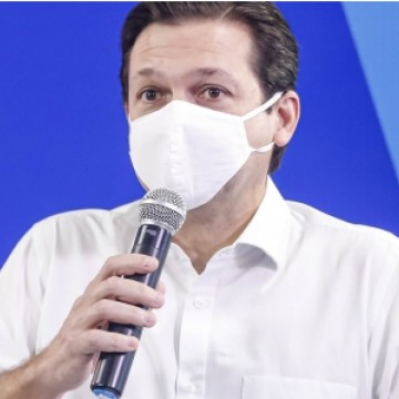 Recife e Porto Digital anunciam plano de convivência com a pandemia
