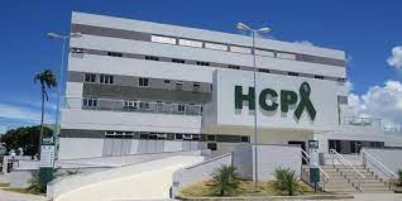 O hospital recebeu do governo estadual, um orçamento de R$ 2,4 milhões para a realização de obras e reparos
