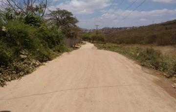 Prefeitura de Caruaru anuncia obra de pavimentação na estrada de Gonçalves Ferreira