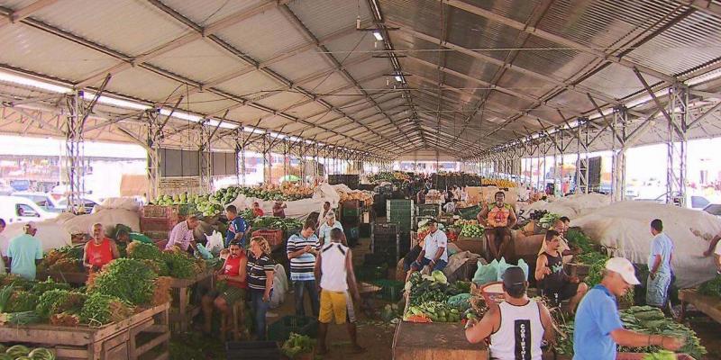 A medida atende o pleito dos comerciantes do local, em detrimento ao atual cenário de pandemia do coronavírus