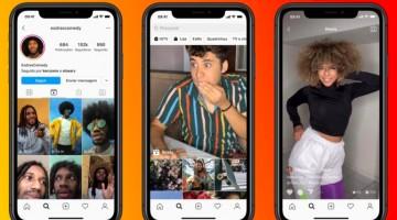 Ferramenta do Reels no Instagram é lançada oficialmente em 50 países