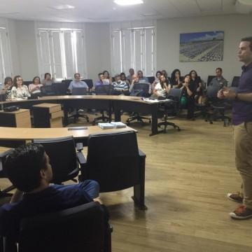 Evento discute sobre inventário de efeito estufa em Pernambuco