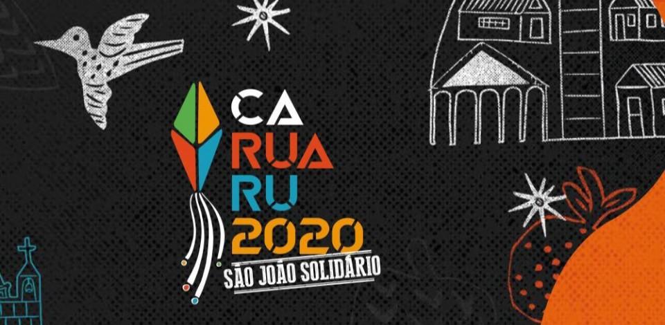Prefeitura de Caruaru lança plataforma 'São João Caruaru Solidário'