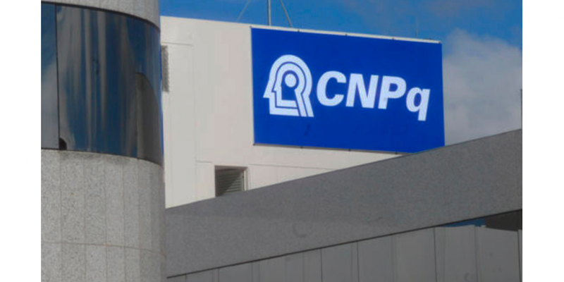 A liberação deve ser realizada até o fim do ano com 100% das bolsas do Conselho Nacional de Desenvolvimento Científico e Tecnológico (CNPq)
