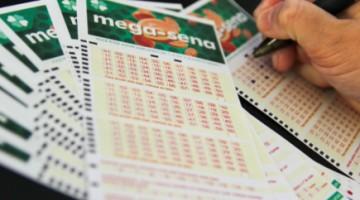 Mega-Sena acumula em R$ 40 milhões para o sorteio do próximo sábado (10)