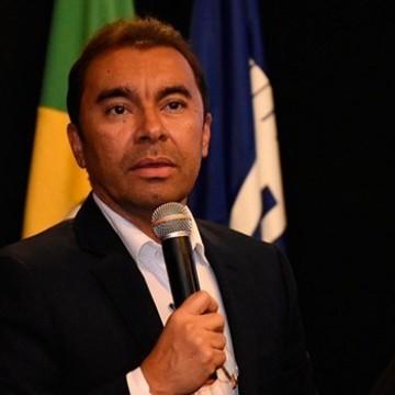 Edilson Tavares (MDB) foi reeleito prefeito de Toritama